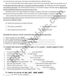 Worksheet for Anatolian High School Grade 11 Students - ESL worksheet by  hakani60 [ 1169 x 821 Pixel ]