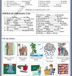Prepositions Worksheets Pdf   Printable Worksheets and Activities for  Teachers [ 2338 x 1653 Pixel ]