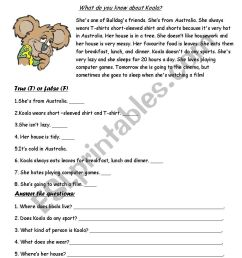 revision 4th grade- happy earth 2 - ESL worksheet by CACHETES [ 1169 x 826 Pixel ]