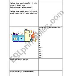 TRINITY GRADE 2 ORAL EXAM PART 2 - ESL worksheet by teacheralqueria [ 1169 x 826 Pixel ]