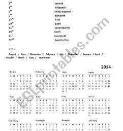 4th grade test days and clock - ESL worksheet by zuzeto19pk [ 1169 x 826 Pixel ]