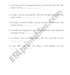 Rounding Riddles Worksheet   Printable Worksheets and Activities for  Teachers [ 1169 x 826 Pixel ]