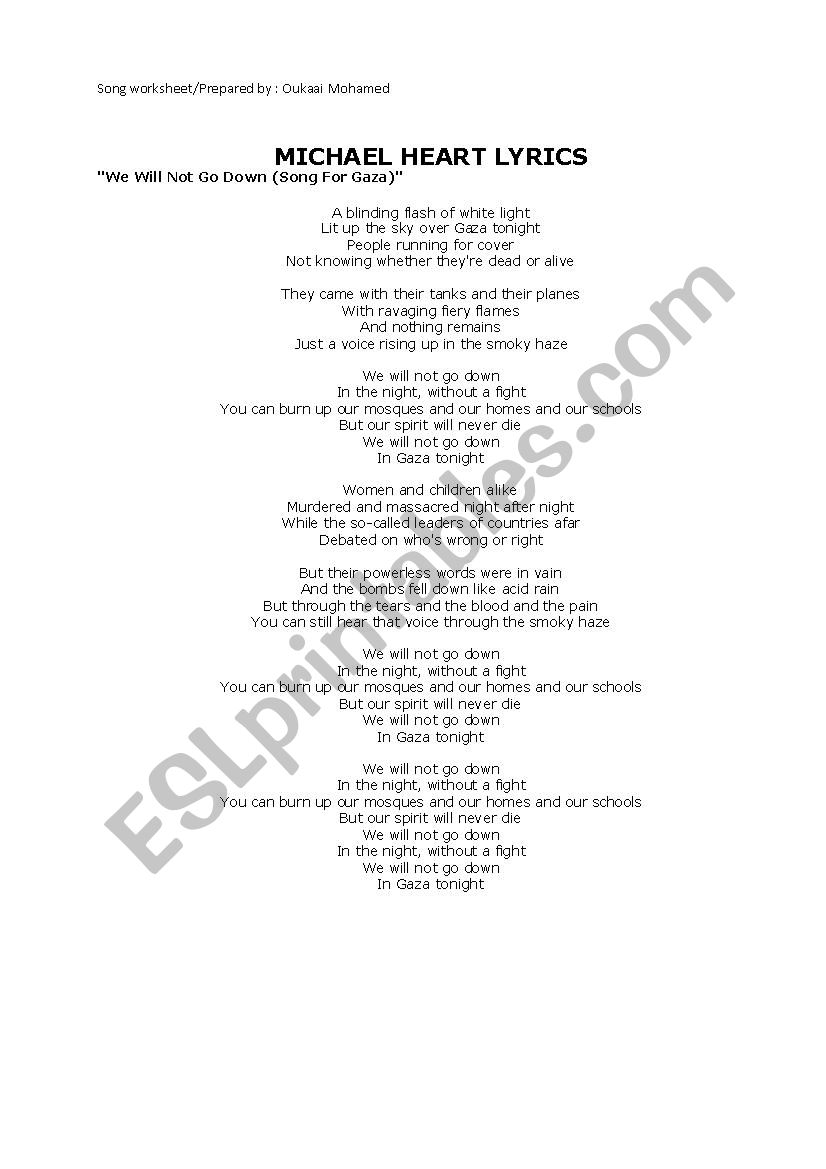 [View 27+] Song Lyrics Youre Going Down