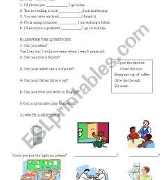 7 grade intermediate past tense exam paper - ESL worksheet by cyberprincess [ 1169 x 826 Pixel ]