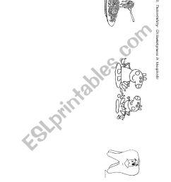 peppa pig tooth fairy worksheet [ 826 x 1169 Pixel ]
