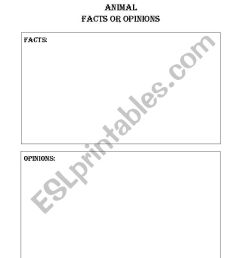 Facts And Opinions Worksheet - Promotiontablecovers [ 1169 x 826 Pixel ]