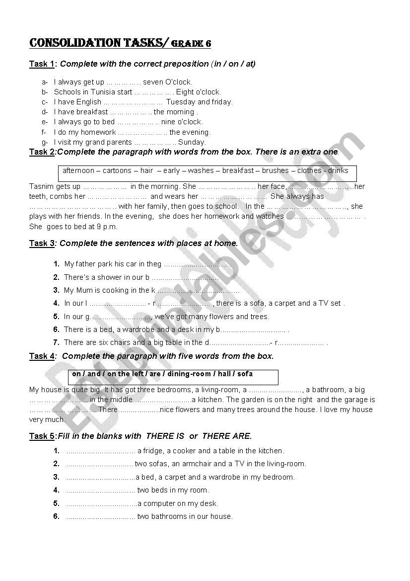 hight resolution of CBSE Class 6 – Sample Papers of All Subjects for Free Download