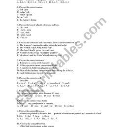8th grade - ESL worksheet by ayicka [ 1161 x 821 Pixel ]