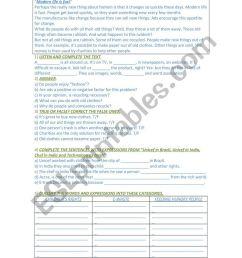 Mid Term test for 6th grade secondary school - ESL worksheet by Gabbylan4 [ 1161 x 821 Pixel ]