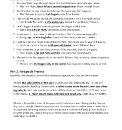 Appositive Practice Worksheet   Printable Worksheets and Activities for  Teachers [ 2062 x 1474 Pixel ]
