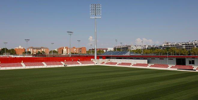 Centro Deportivo Wanda Alcalá de Henares   Turismo Madrid