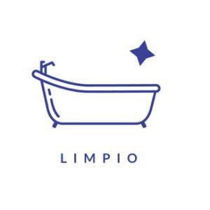 Limpio - Esmal-tec