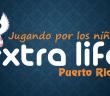 Extra Life PR