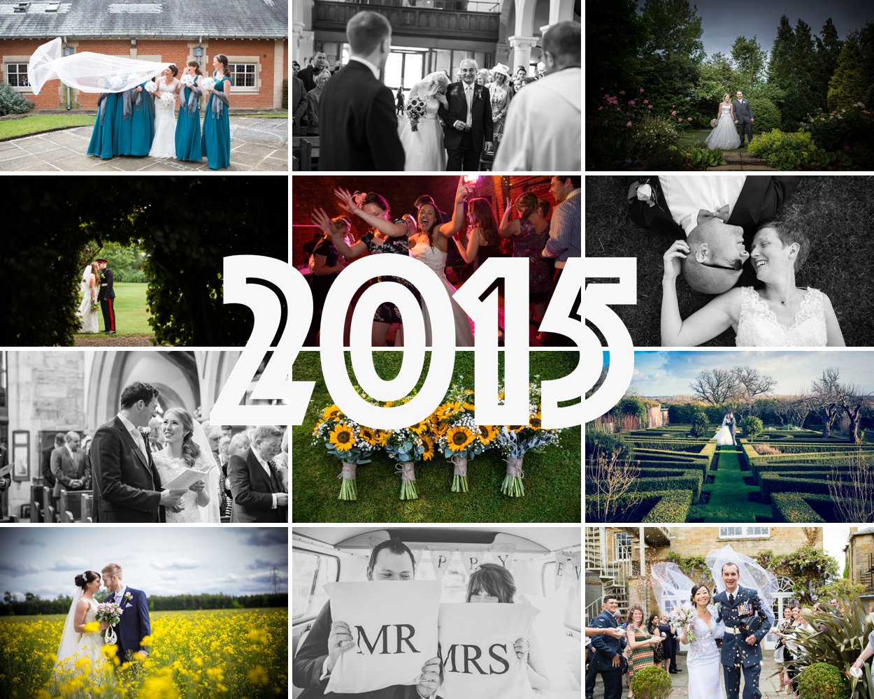Beautiful Weddings of 2015 leamington spa wedding photographer