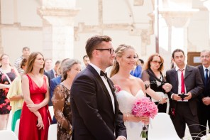 Wedding Ceremony South Italian Wedding