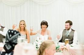 Wedding Speeched Marquee Dunchurch Park