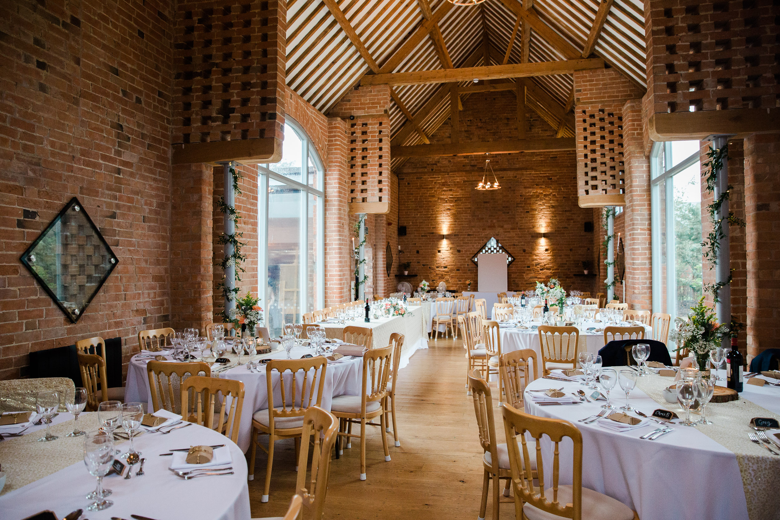 Swallows Nest Barn Chic & Rustic Wedding-106