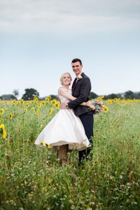 Swallows Nest Barn Chic & Rustic Wedding-120