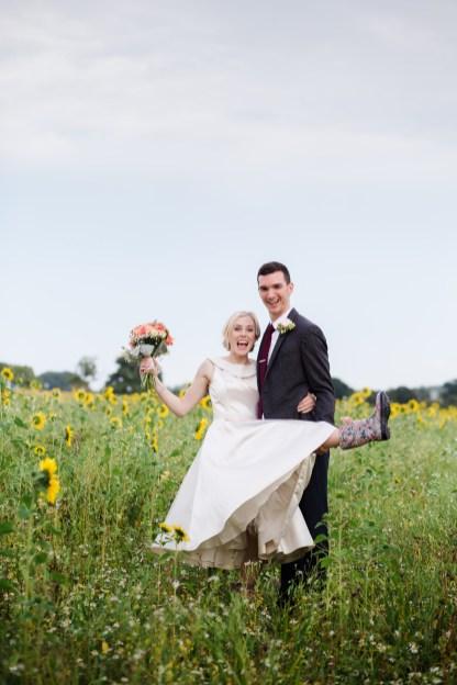 Swallows Nest Barn Chic & Rustic Wedding-121