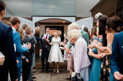 Swallows Nest Barn Chic & Rustic Wedding-175