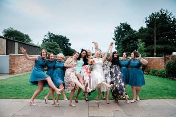 Swallows Nest Barn Chic & Rustic Wedding-184