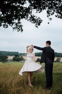 Swallows Nest Barn Chic & Rustic Wedding-187