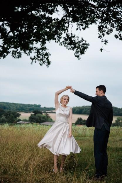 Swallows Nest Barn Chic & Rustic Wedding-189