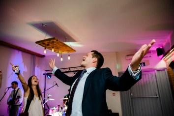 Swallows Nest Barn Chic & Rustic Wedding-211