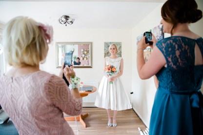 Swallows Nest Barn Chic & Rustic Wedding-25