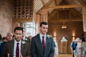 Swallows Nest Barn Chic & Rustic Wedding-47