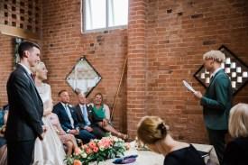 Swallows Nest Barn Chic & Rustic Wedding-59