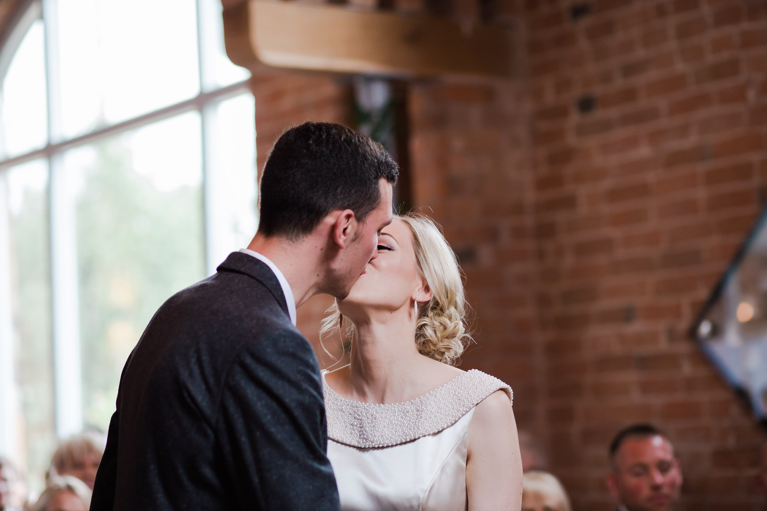 Swallows Nest Barn Chic & Rustic Wedding-65