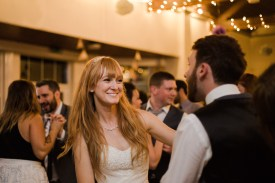 Fun Country Wedding Claverdon Village Hall -135