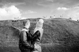 Burton Dassett Hills Pre-Wedding Shoot002-1