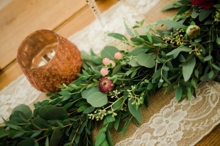 Gold & Floral Styled Shoot077