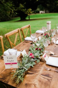 Gold & Floral Styled Shoot088