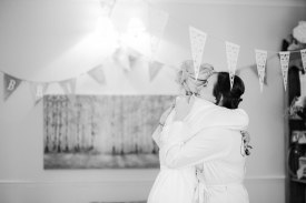 17Relaxed Forest Wedding at Brandon Hall