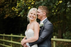 63Relaxed Forest Wedding at Brandon Hall