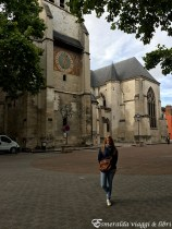 eglise saint rémy Troyes