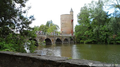 minnewaterpark bruges