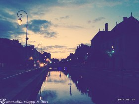troyes canale