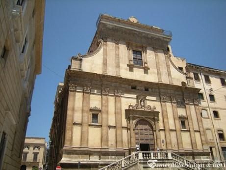 chiesa santa caterina palermo