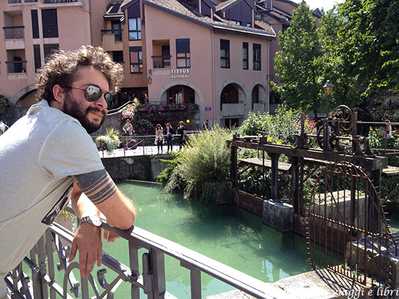 annecy-2 Persone Annecy
