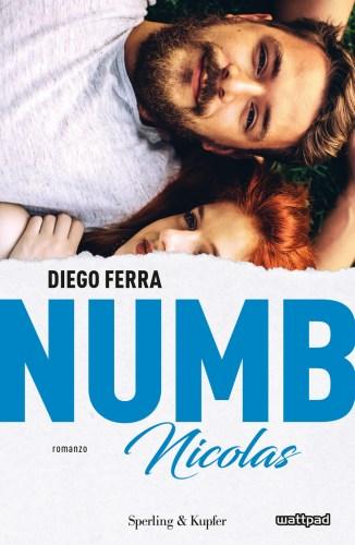 numb nicolas