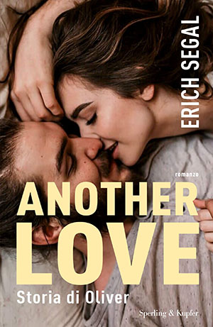 Another Love. Storia di Oliver