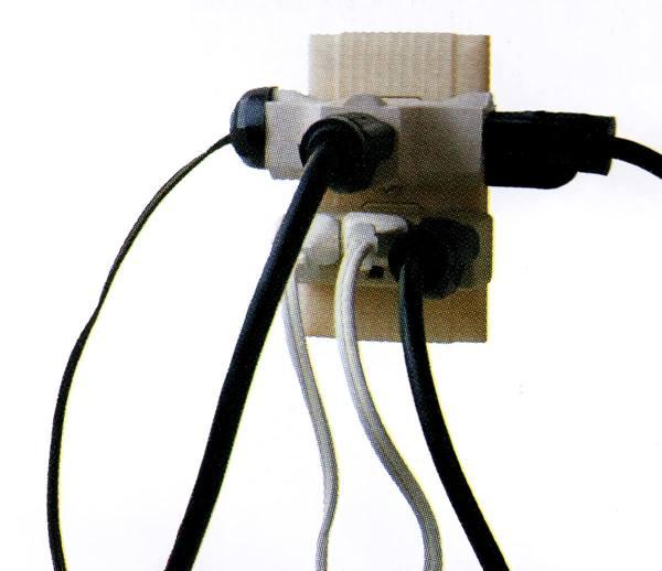6 ideas importantes a tener en cuenta al trabajar con electricidad