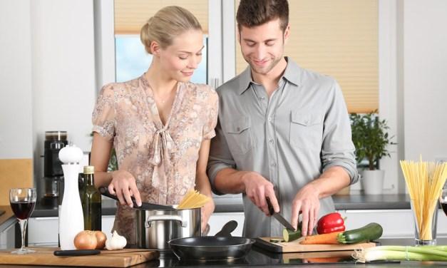 Prácticos tips para limpiar la cocina como un profesional