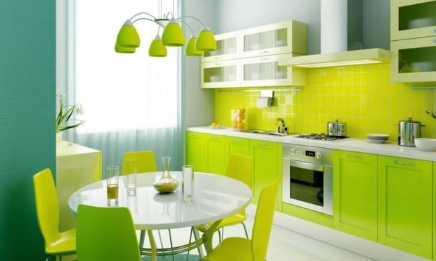 5 maneras de renovar la cocina sin gastar