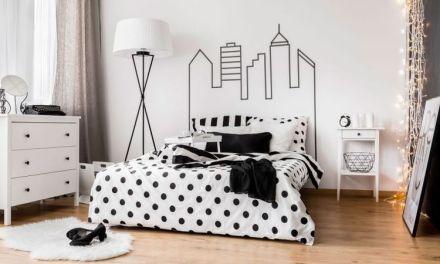 Tips para decorar a blanco y negro