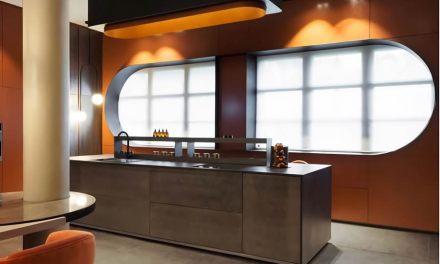 Cocinas modernas funcionales y hermosas